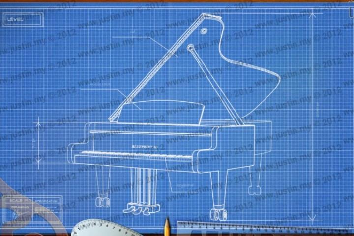 BluePrint 3D Instruments Level 31