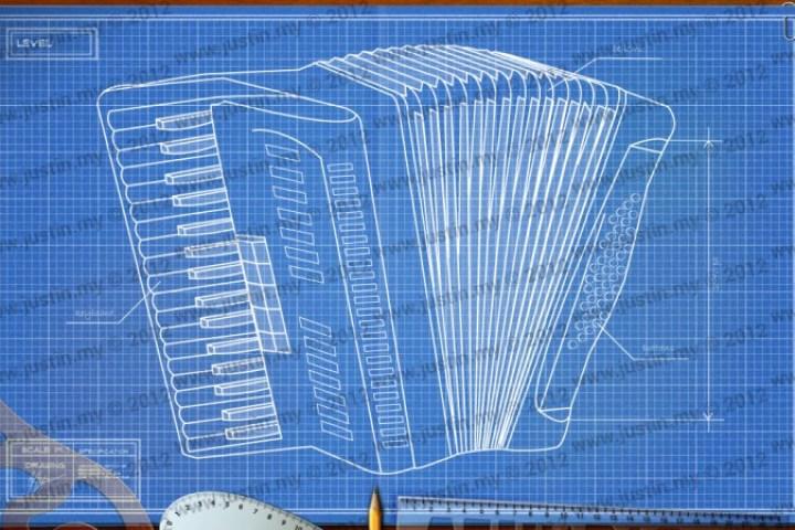 BluePrint 3D Instruments Level 33