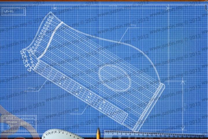 BluePrint 3D Instruments Level 34