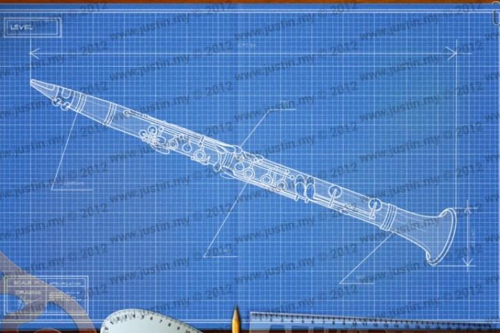 BluePrint 3D Instruments Level 9