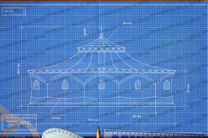 BluePrint 3D Medieval Level 12