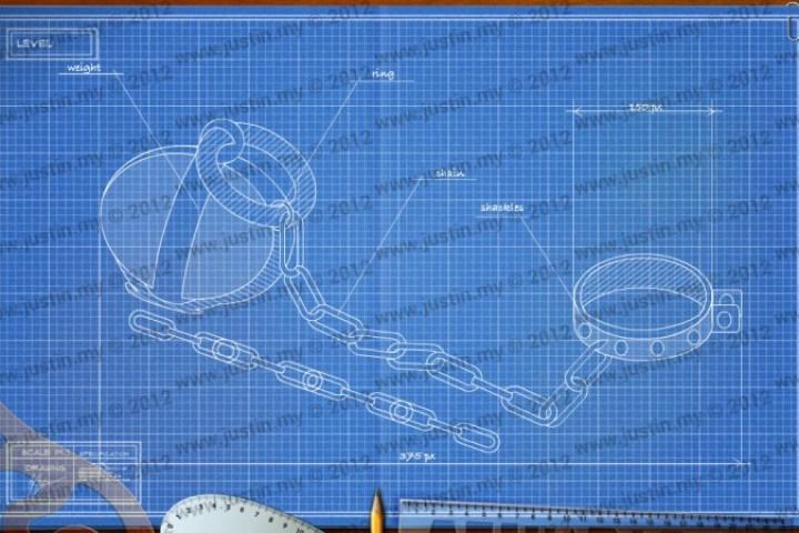 BluePrint 3D Medieval Level 16