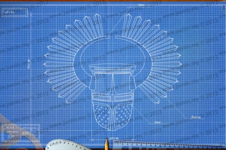 BluePrint 3D Medieval Level 24