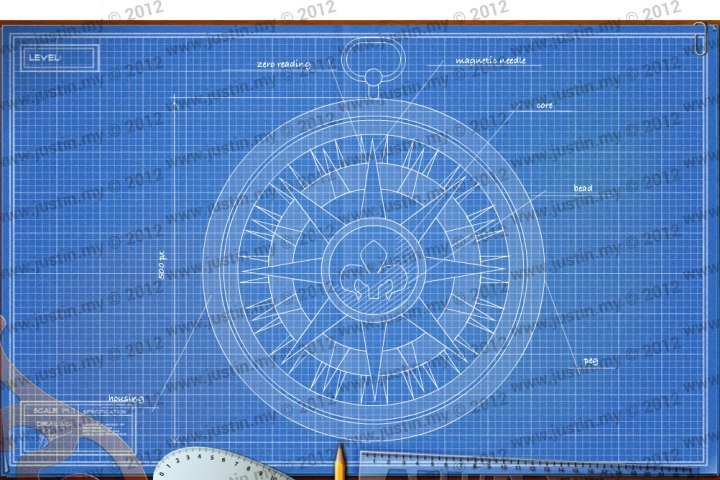 BluePrint 3D Medieval Level 29