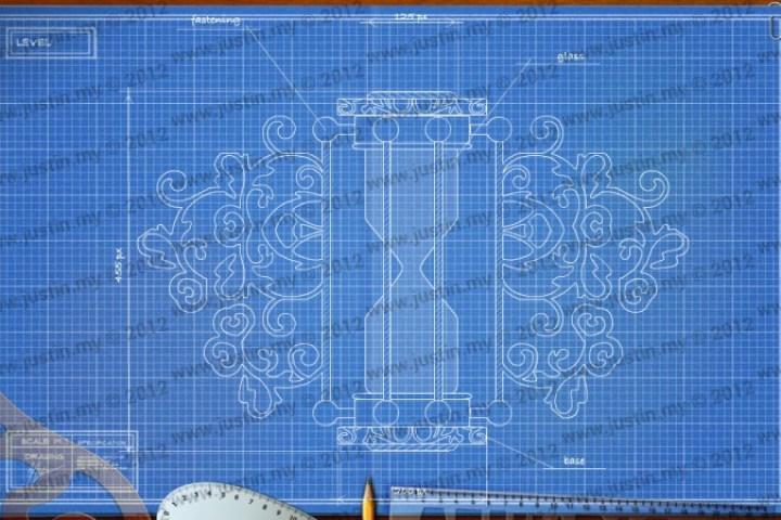 BluePrint 3D Medieval Level 30
