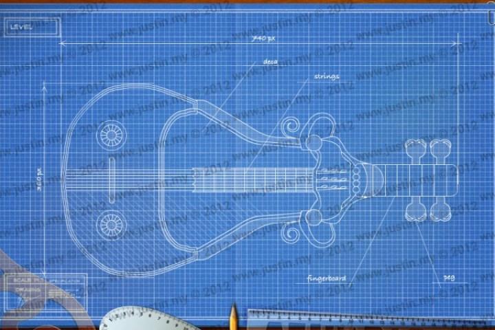 BluePrint 3D Medieval Level 32