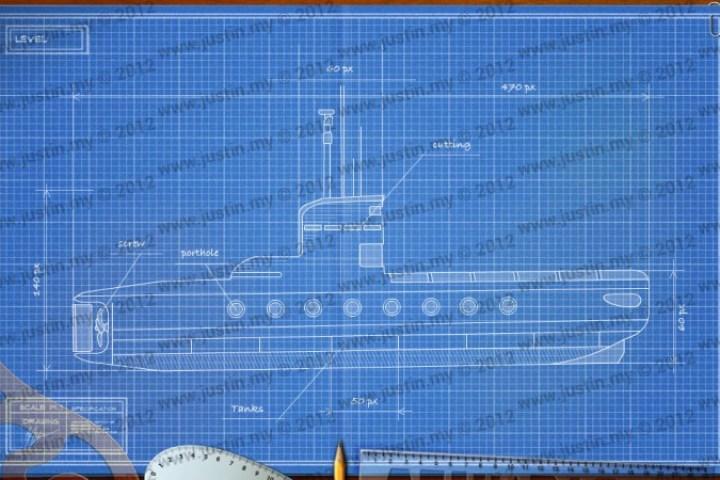 BluePrint 3D Military Level 18
