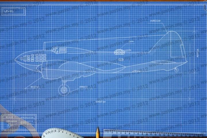 BluePrint 3D Military Level 24