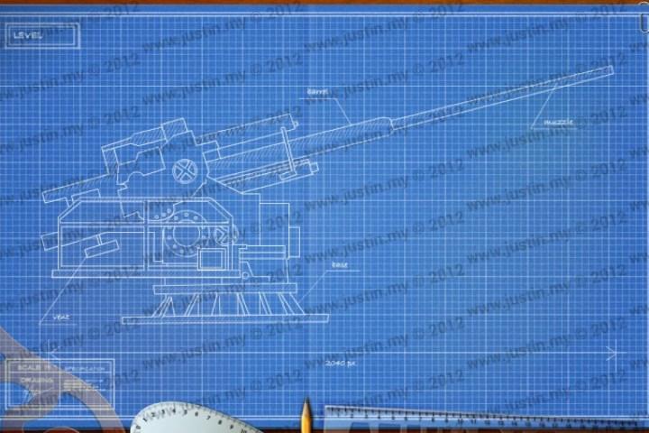 BluePrint 3D Military Level 27