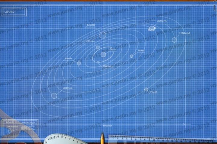 BluePrint 3D Space Level 17