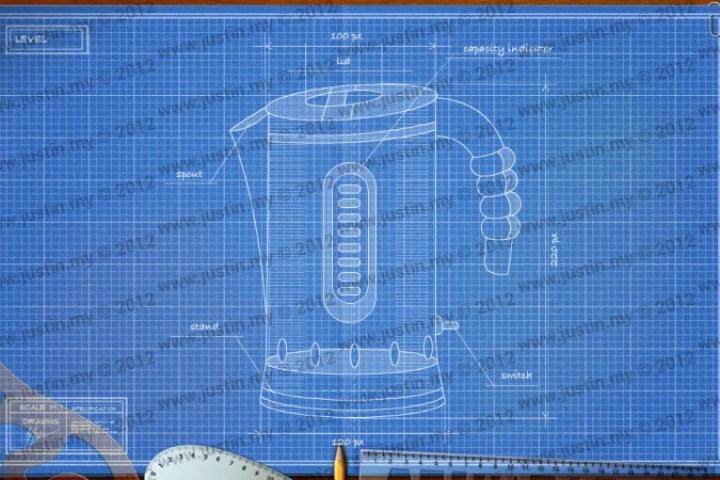 BluePrint 3D Tech Level 10