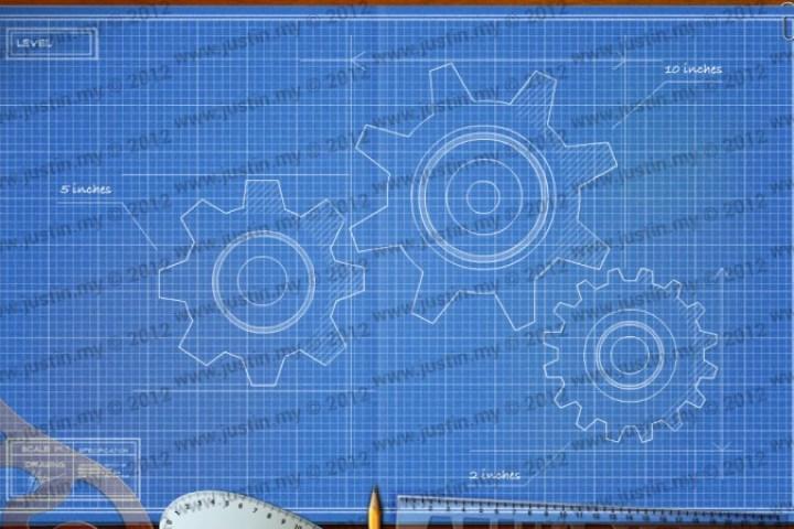 BluePrint 3D Tech Level 16