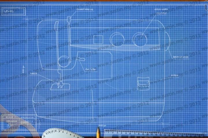 BluePrint 3D Tech Level 19
