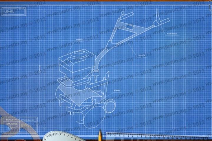 BluePrint 3D Tech Level 24
