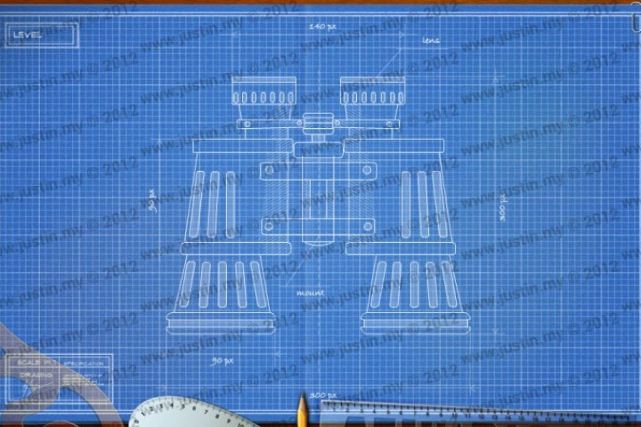 BluePrint 3D Tech Level 26