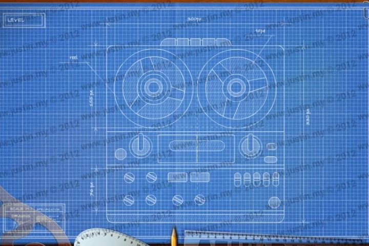 BluePrint 3D Tech Level 27