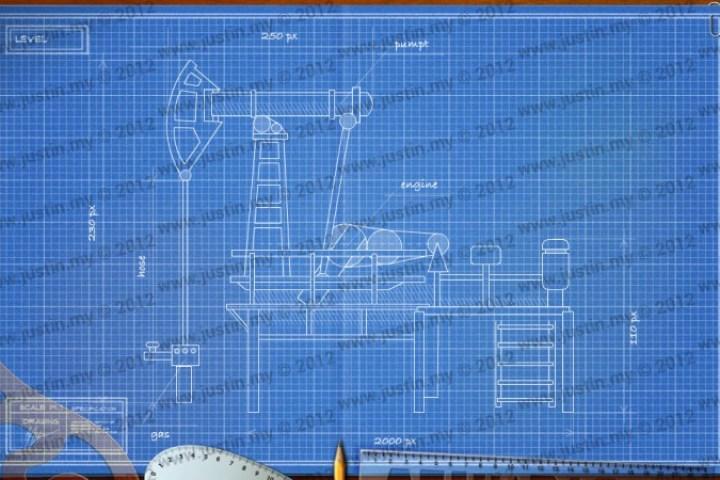 BluePrint 3D Tech Level 29