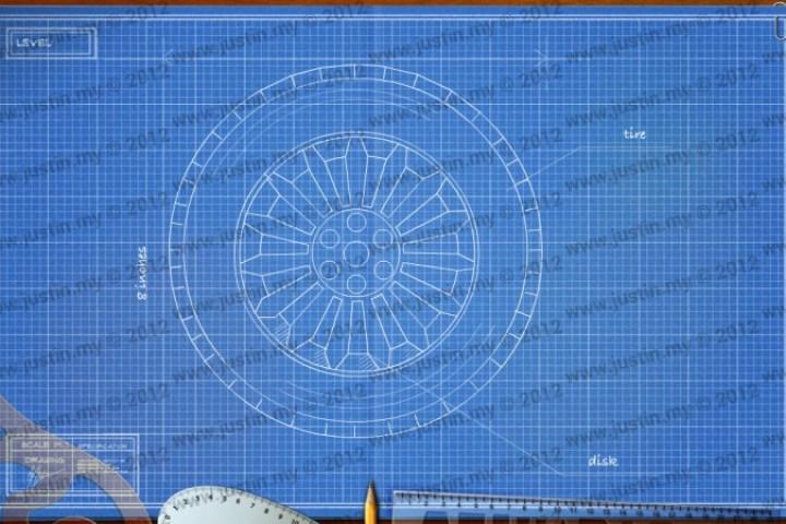 BluePrint 3D Tech Level 3