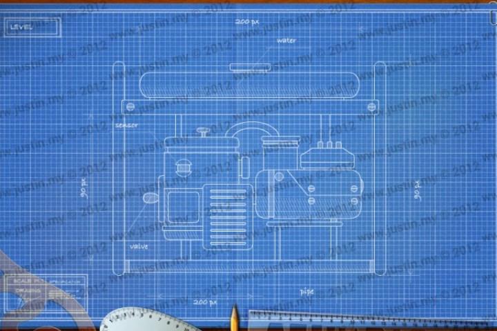 BluePrint 3D Tech Level 31