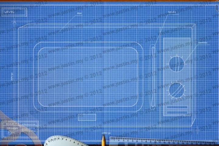 BluePrint 3D Tech Level 6