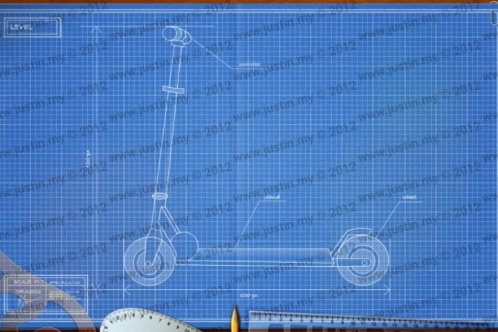 BluePrint 3D Transport Level 2