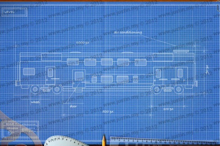 BluePrint 3D Transport Level 25