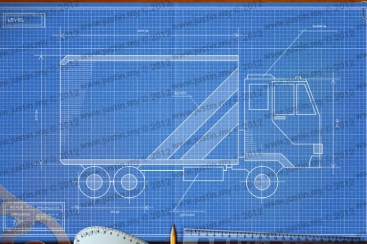 BluePrint 3D Transport Level 26