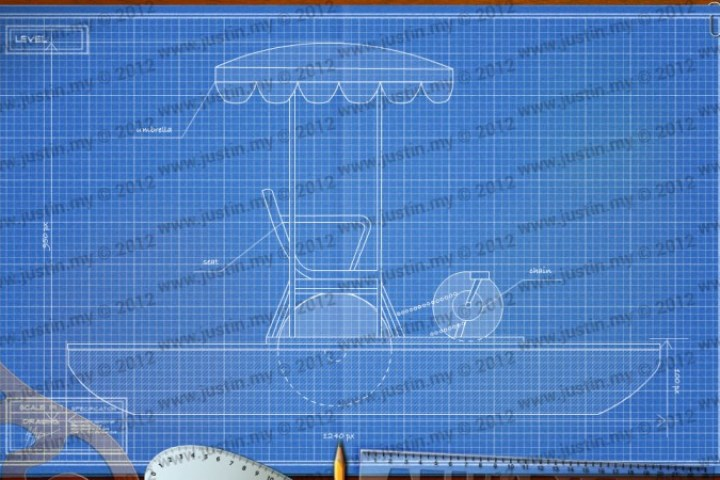 BluePrint 3D Transport Level 4