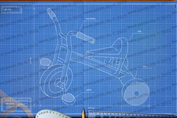 BluePrint 3D Transport Level 7