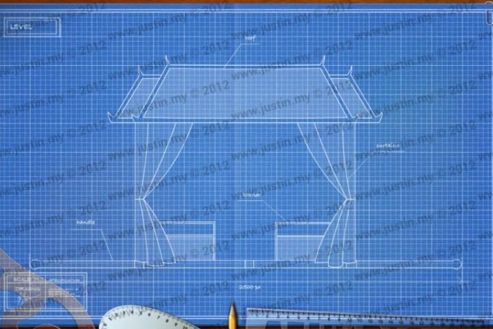 BluePrint 3D Transport Level 8