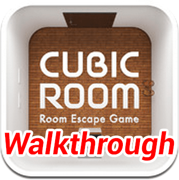 Cubic Room Walkthrough