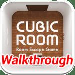 Cubic Room Walkthrough