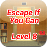 Escape If You can Level 8 Cheat Update