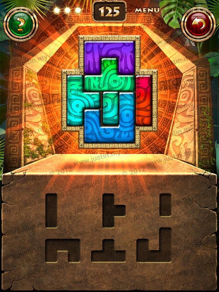 Montezuma Puzzle Level 225