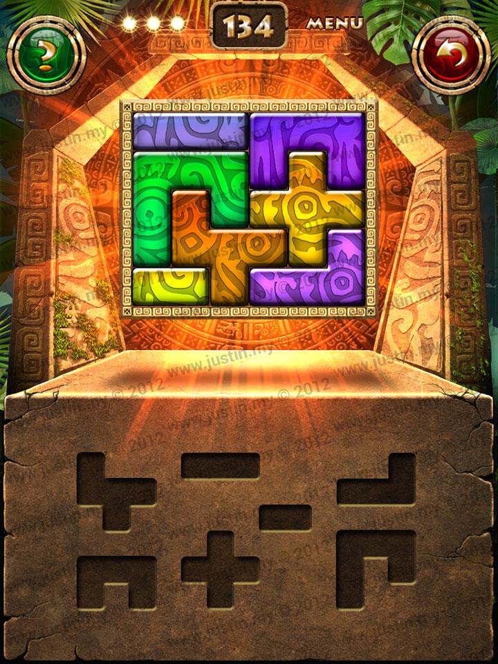 Montezuma Puzzle Level 234