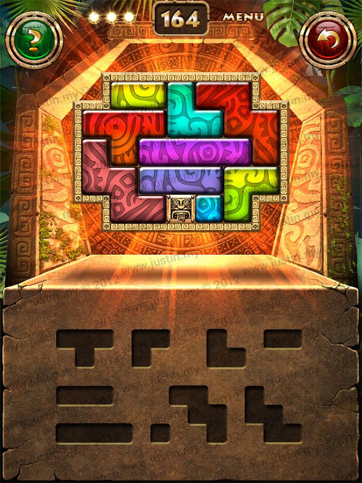 Montezuma Puzzle Level 264