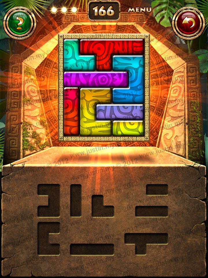 Montezuma Puzzle Level 266