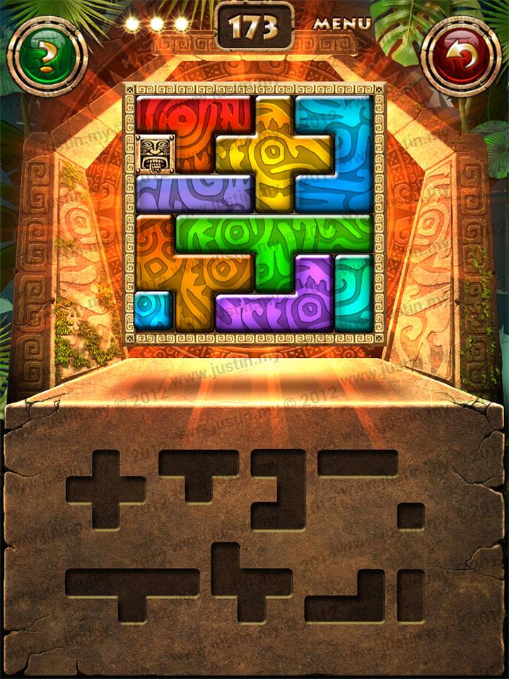 Montezuma Puzzle Level 273