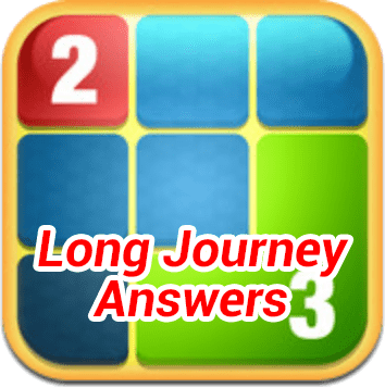 Number Island Long Journey Answers