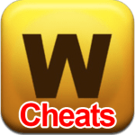 Wordy Cheat and Solver for iPhone, Android