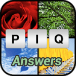Picture IQ Answers and Cheats for Facebook, iPhone, iPad, Android