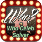 Who's the Celeb Cheats and Answers