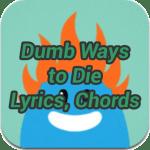 Dumb Ways to Die Lyrics and Chords
