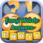 Emoji Words Cheats and Answers