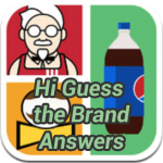 Hi Guess the Brand Cheats and Answers