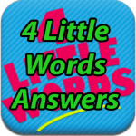 4 Little Words Answers, Solution, Cheat, Walkthrough for Level 1-97 can be used on iPhone, iPad, iPod, Android