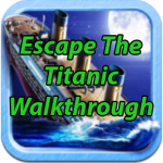 Escape The Titanic Walkthrough for iPhone iPad Android