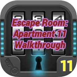 Escape Room Apartment 11 Walkthrough