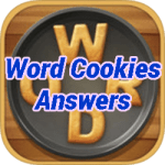 Word Cookies! Cheats