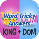 Word Tricky Answers